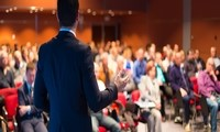 Public Speaking: The Ultimate Training Program