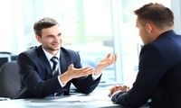 Job Interviews: How to talk to Prospective Employers