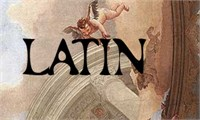 Introduction to Latin for Beginners
