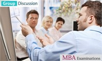 All About Group Discussion(GD) - Online Preparation for MBA exams