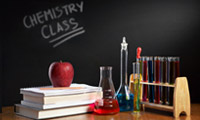 11th or 12th Grade Organic Chemistry (CBSE/ ICSE)