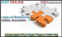 Logical and Verbal Reasoning Online Video Course for CAT and MBA exams