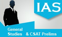 IAS General Studies and CSAT Prelims Online Video Coaching Course