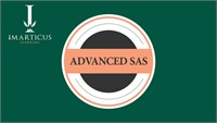 Advanced SAS - An Introduction