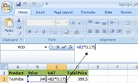 Microsoft Excel Formulas : Go Beyond the Basics