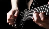 Basic Blues and Rock Soloing for Guitar