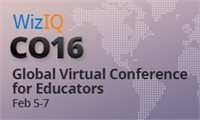 Connecting Online 2016 February 5-7