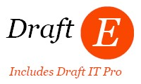 DraftE CAD Course: CAD training including Draft IT Pro Software