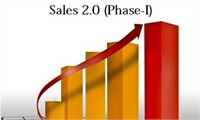 Sales 2.0: Use the Web to Increase your Sales and Profit (Phase 1)
