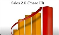 Sales 2.0: Use the Web to Increase your Sales and Profit (Phase 3)