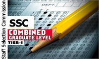 SSC Combined Graduate Level Exam Tier 1 Online Coaching