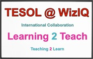Teaching English to Speakers of Other Languages (TESOL) from Dallas