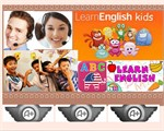 PAID COURSE A+ Kids English for Intermediate Levels I-V  - 100 Lessons