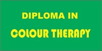 Diploma in Colour Therapy