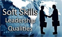 Soft Skills Module 5 : Leadership Qualities