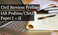 Online IAS Prelims 2014 Exam Full Preparation Course
