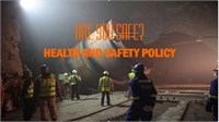 HIRA 5 - Create a Health and Safety Policy