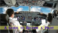 Pilot Eligibility Test - Your potential to be a Pilot-Self Assessment