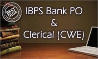 IBPS Bank PO & Clerical (CWE) Exam Preparation Video Course