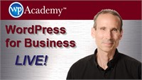 WordPress for Business LIVE