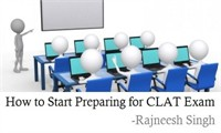 CLAT 2014 Preparation Strategy Workshop : How to Start Preparation