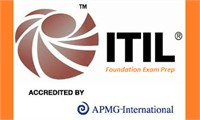 ITIL® Foundation 2011 Edition Training & Certification Online Workshop