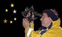 Celestial Navigation I