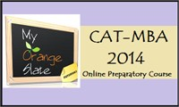 CAT 2014 Comprehensive Online Coaching
