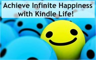 Kindle Life – Through Vedanta To Achieve Infinite Happiness