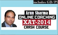 XAT 2014 Comprehensive Online Crash Course