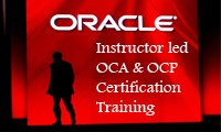 Learn Oracle OCA and OCP 10g/11g Online
