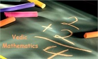 Vedic Mathematics - Short Cut Tricks for Math Lovers & Haters