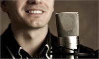 Voice Modulation for Voice Over Artists