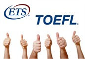 TOEFL iBT Speaking : Score 20+
