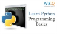 Learn Python Programming Basics