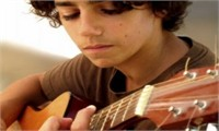 Guitar 1 Lessons for Teens