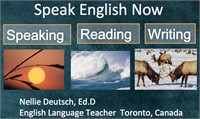 Speak English Now