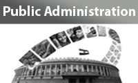 Public Administration for UPSC IAS Mains Exam