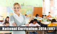 National Curriculum 2014 (UK)