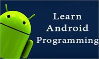 Learn Android Programming with Example
