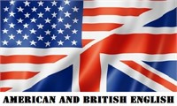 American and British English with Jennifer Lebedev and Vicki Hollett