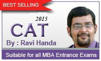 Comprehensive CAT-MBA 2014 Online Coaching Course- Ravi Handa