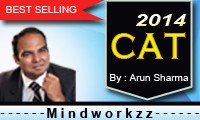 Full CAT-MBA 2015 Prep Coaching by Arun Sharma-Mindworkzz